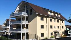 Neubau MFH Fahrwangen