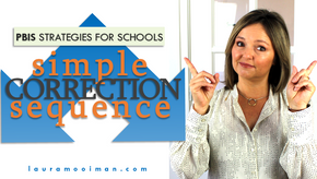 The Simple Correction Sequence
