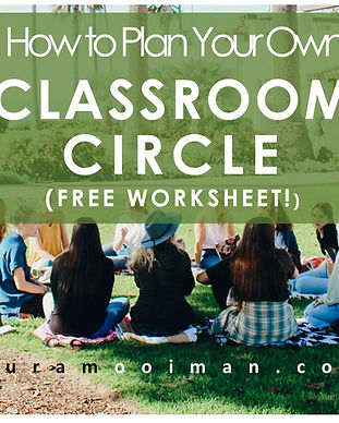 How to Plan Your Own Classroom Circle.jp