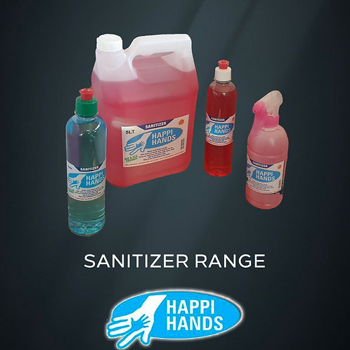 Sanitizer - Liquid