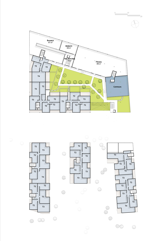 Sophie LAMY architecte_LaMorlette_Bordea