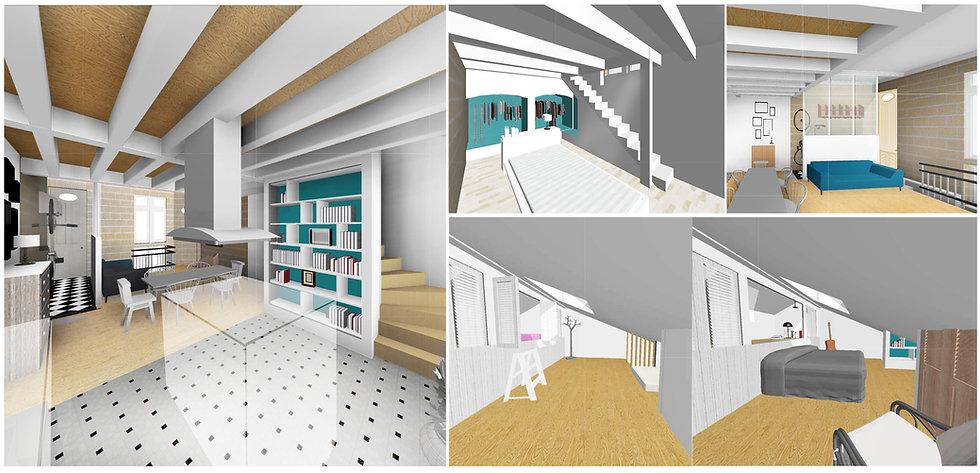 echoppe_axo_bordeaux_déco_3_architecte_s