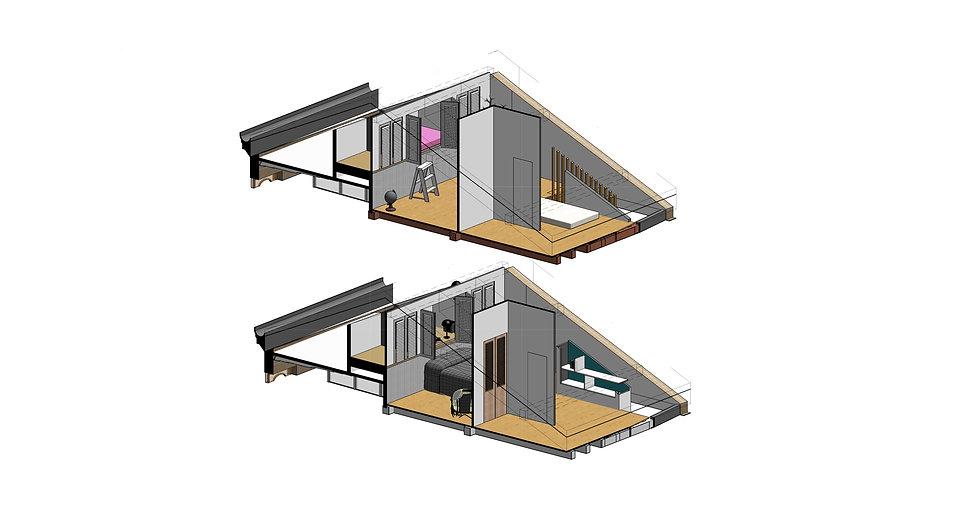 echoppe_axo_bordeaux_combles_rénovation_