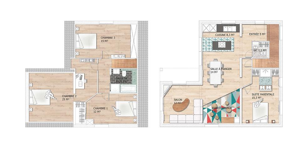Bordeaux_maison_architecte_déco_plans_ét