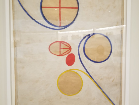 The Mysterious World of Hilma af Klint