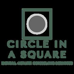 Green Round Frame Spa & Esthetic Logo (2