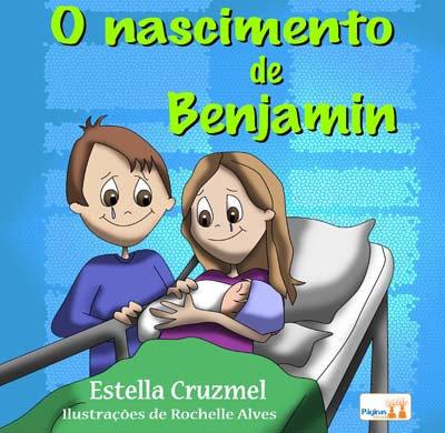 O Nascimento de Benjamin