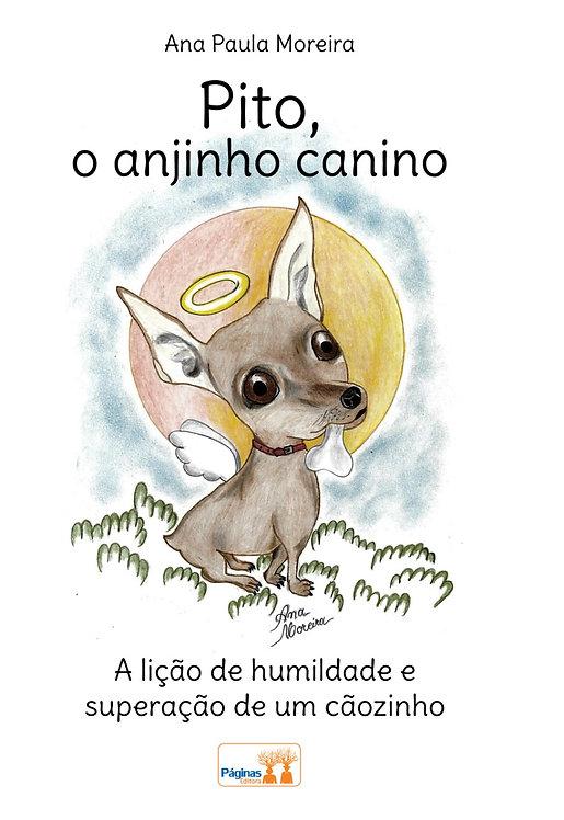 Pito, o anjinho canino