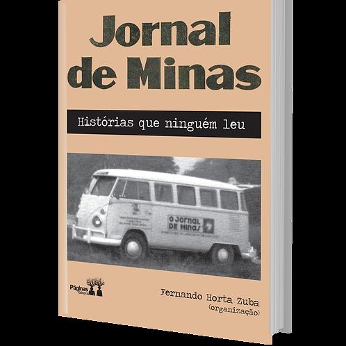Jonal de Minas: histórias que ninguém leu