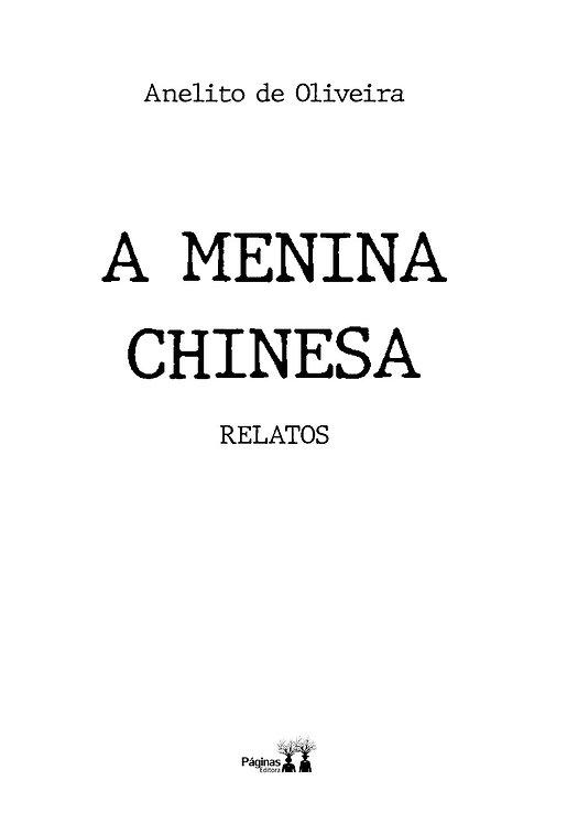 A Menina Chinesa