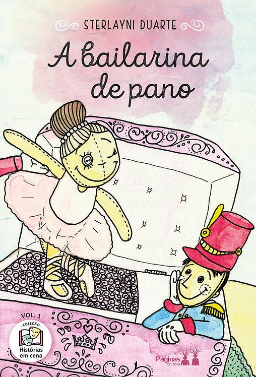 A Bailarina de Pano