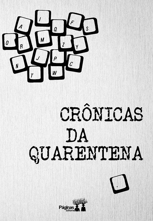Crônicas da Quarentena