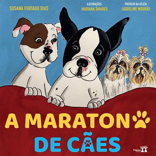A Maratona de Cães