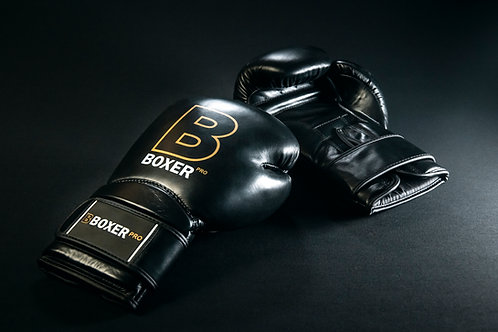 Bboxer Nyrkkeilyhanskat 10-18oz