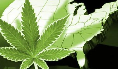 Federal Legislation on Marijuana?