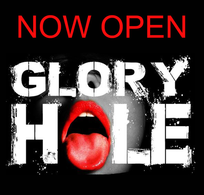 A HOLE FULL OF GLORY!