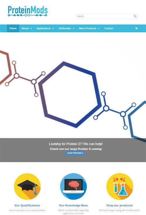 Protein Mods