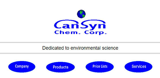 CanSyn Chem. Corp.