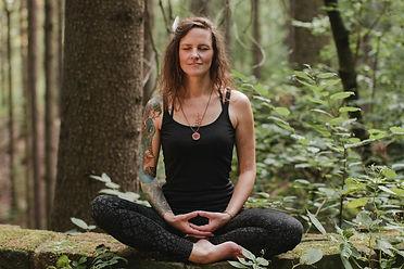 Yoga in Sachsen - Sanfte Kriegerin.jpg