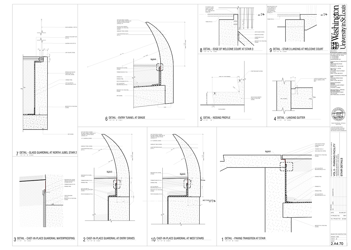 Issued for Construction_Drawing Set_Page