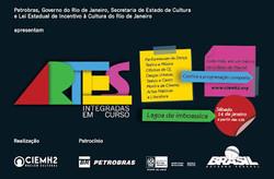 2016 Artes Integradas Em Curso - IMBOASSICA