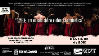 Coletivo Flores encerra a Temporada de Espetáculos do CIEMH2 Núcleo Cultural