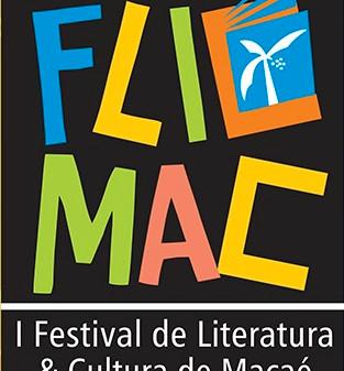 CIEMH2 no Festival de Literatura e Cultura de Macaé