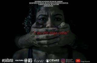 A dança no combate à violência doméstica