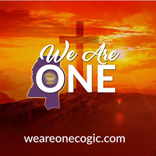 Holy Convocation Pre-Conference Prayer