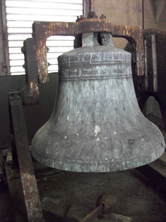 Our historic bell