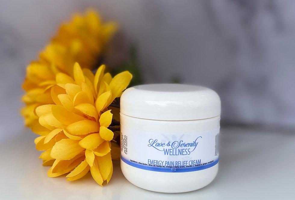 Emergy Pain Relief Cream