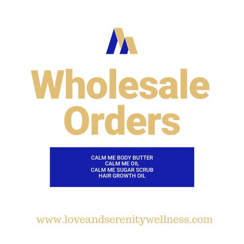 Whole Sale Order