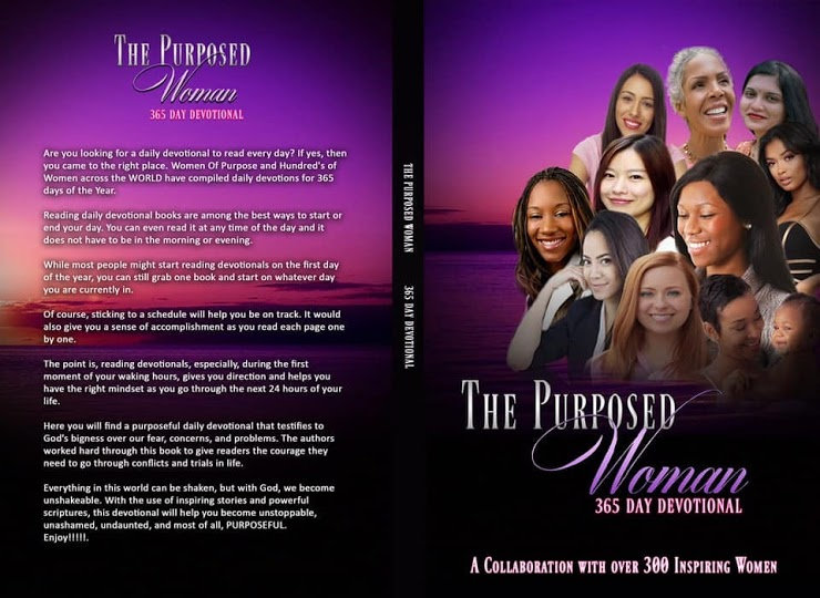 The Purposed Woman by Various Authors