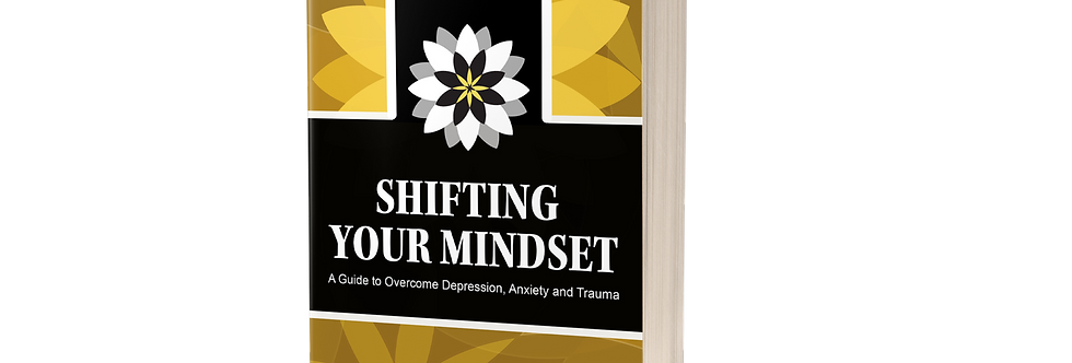 Shifting Your Mindset by Shawnee Palmer, LCSW, LAC