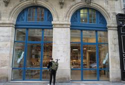 Librairie spécialisée MAISON EUROPÉENNE DE LA PHOTOGRAPHIE - PARIS