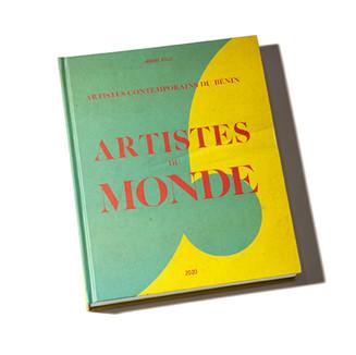 Mai 2021 Galerie Artiste du monde