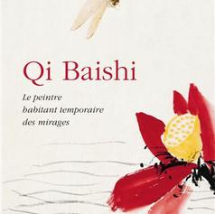 QI BAISHI traduit par Patricia Batto.