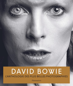 Perle du beau livre 2021, catégorie Musique / DAVID BOWIE