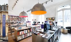 Librairie d'art ARTCURIAL - Paris