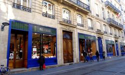 Librairie généraliste MOLLAT - BORDEAUX