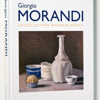Avril 2021 Une expo, un beau livre Giorgio Morandi