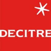 Librairie généraliste Decitre - Lyon Bellecour et Ecully