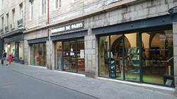 Librairie généraliste LIBRAIRIE DE PARIS - SAINT-ETIENNE