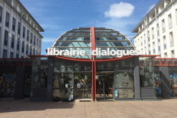 Librairie généraliste DIALOGUES - BREST