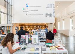 Librairie spécialisée du JEU DE PAUME - PARIS