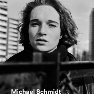 Mars 2021 Une expo, un beau livre  Michel Scdmidt
