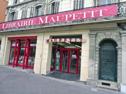 Librairie généraliste MAUPETIT - MARSEILLE