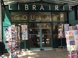 Librairie généraliste GOULARD - AIX-EN-PROVENCE