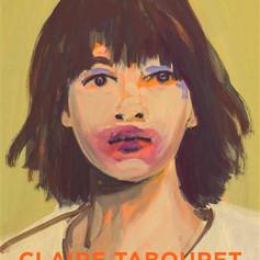 CLAIRE TABOURET. Monographie.