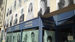 Librairie généraliste GRANGIER - DIJON